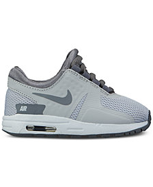 Nike Toddler Boys' Air Max Zero Essential Running Sneakers from Finish Line