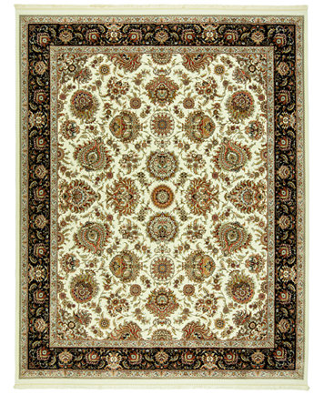 Image 1 Of Kenneth Mink Persian Elegance Tabriz 2 6 X 8 Runner