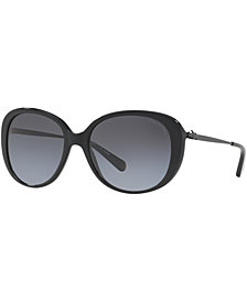 Coach Polarized Sunglasses, HC8215