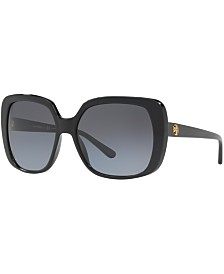 Tory Burch Polarized Sunglasses , TY7112