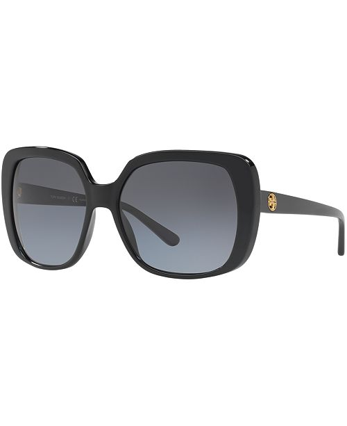 a89a2e815f92 Tory Burch Polarized Sunglasses , TY7112 & Reviews - Sunglasses by ...