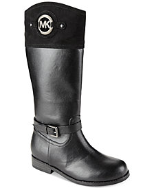 Michael Kors Emma Frieda Boots, Little & Big Girls