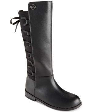Michael Kors Emma Vernon Boots, Little & Big Girls 4847117