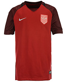 Nike USA National Team Third Jersey, Big Boys (8-20)