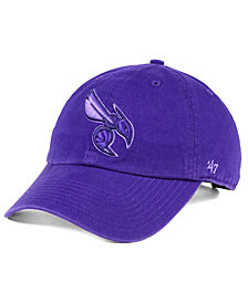 '47 Brand Charlotte Hornets Triple Rush CLEAN UP Cap