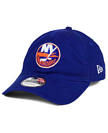 New Era New York Islanders Relaxed 9TWENTY Strapback Cap