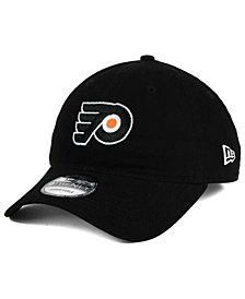 New Era Philadelphia Flyers Relaxed 9TWENTY Strapback Cap