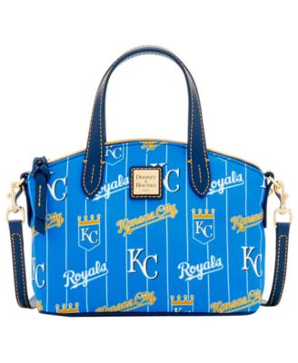 Kansas City Royals Nylon Mini Crossbody Satchel
