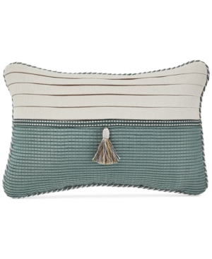 Croscill Beckett 18 x 12 Boudoir Decorative Pillow Bedding