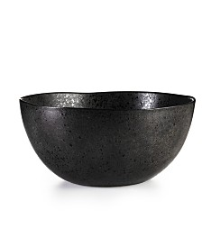 Hotel Collection Olaria Serving Bowl, Created for Macy's