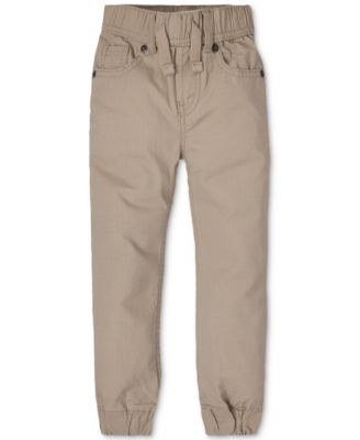 Image of Levi's® Ripstop Jogger Pants, Big Boys (8-20)