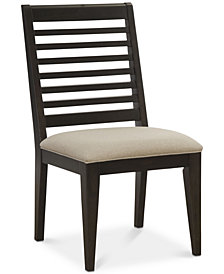 Lexington Slat Back Side Chair