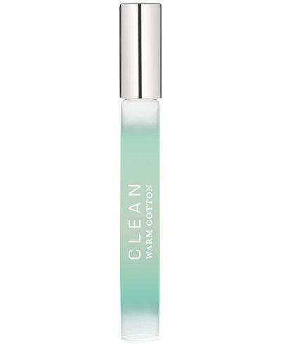 CLEAN Fragrance Warm Cotton Eau de Parfum Rollerball