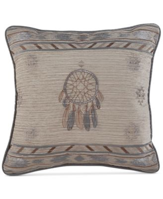 "CLOSEOUT! Ansonia 16"" Square Decorative Pillow"