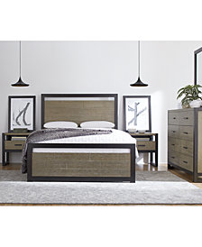 Lexington Bedroom Furniture Collection