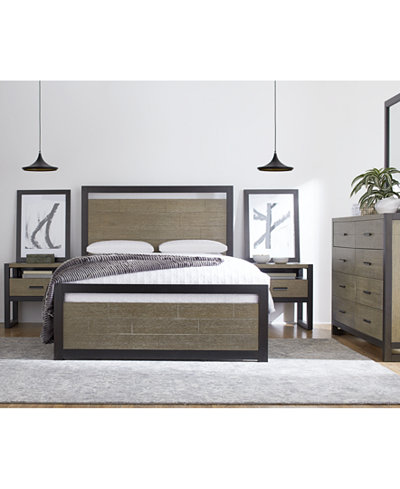 Lexington Bedroom Furniture Collection - Furniture - Macy\'s
