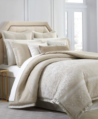 Bellissimo Queen 4-Pc. Comforter Set