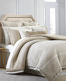 Charisma Bellissimo California King 4-Pc. Duvet Set