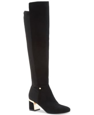 Women's Cora Boots, Created for Macy's