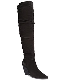 CHARLES by Charles David Noelle Over-The-Knee Slouch Boots