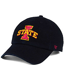 '47 Brand Iowa State Cyclones CLEAN UP Cap
