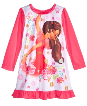 Disney Elena of Avalor Nightgown Toddle Girls (2T5T)