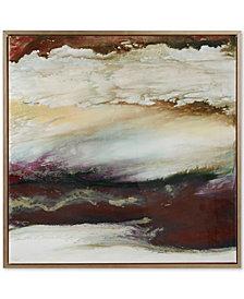 Madison Park Beyond The Horizon Framed Gloss-Coated Canvas Print