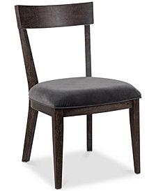 Bentner Dining Side Chair (Set of 2), Quick Ship