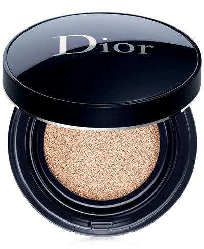 dior diorskin forever perfect cushion foundation makeup beauty macy 39 s. Black Bedroom Furniture Sets. Home Design Ideas