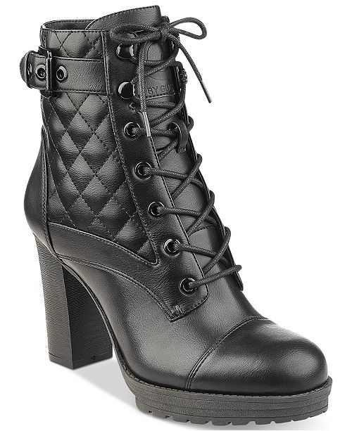 G by GUESS Gift Boots