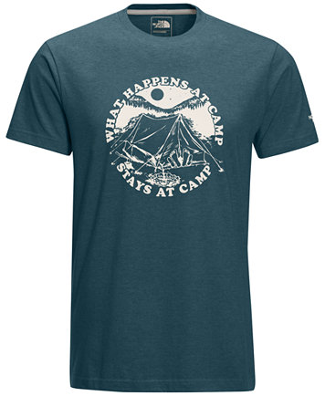 The north face mens graphic t shirt t shirts men macys image 1 of the north face mens graphic t shirt sciox Images