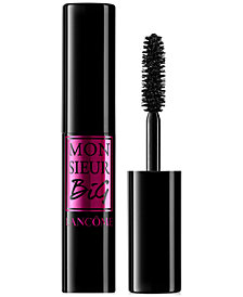 Lancôme Monsieur Big Travel Size Mascara, 0.13 oz