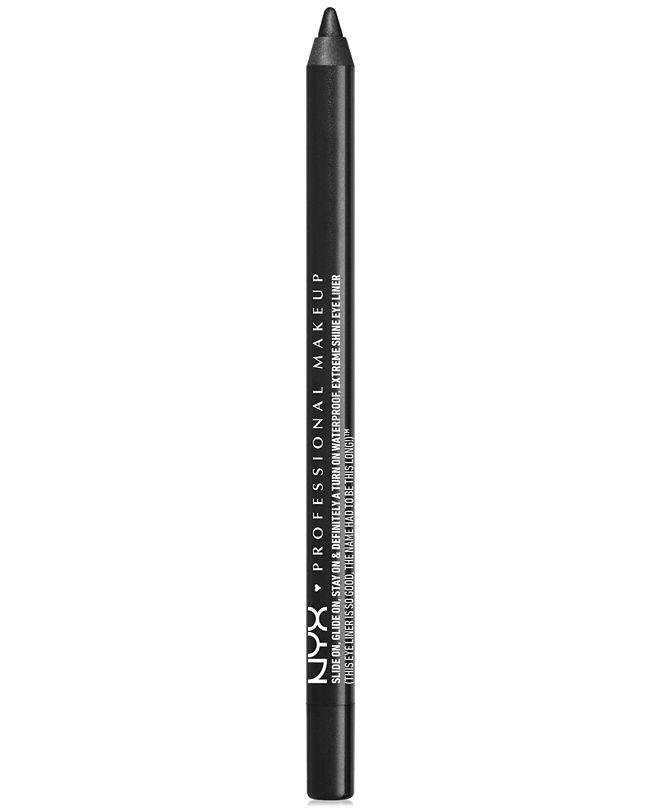 NYX Professional Makeup Slide On Eye Pencil