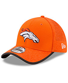 New Era Denver Broncos Training 39THIRTY Cap