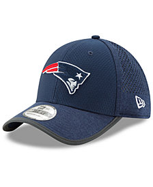 New Era New England Patriots Training 39THIRTY Cap