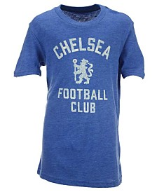 Outerstuff' Chelsea Club Team Believe Tri-blend T-Shirt, Big Boys (8-20)