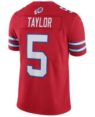 Nike Men's Tyrod Taylor Buffalo Bills