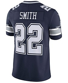 Men's Emmitt Smith Dallas Cowboys Vapor Untouchable Limited Retired Jersey