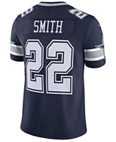 Nike Men s Emmitt Smith Dallas Cowboys Vapor Untouchable Limited Retired  Jersey 2fe635e85
