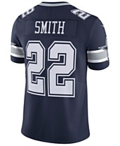 54fbf48be Nike Men s Emmitt Smith Dallas Cowboys Vapor Untouchable Limited Retired  Jersey