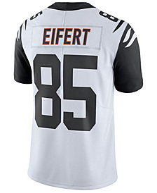 Nike Men's Tyler Eifert Cincinnati Bengals Limited Color Rush Jersey