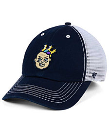 '47 Brand New Orleans Baby Cakes Mesh CLOSER Cap
