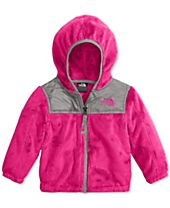 The North Face Oso Hoodie, Baby Girls (0-24 months)