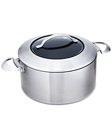 SCANPAN 7.5-Qt. Dutch Oven