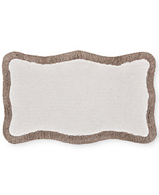 "Lamont Home Zella Cotton 20"" x 34"" Bath Rug"