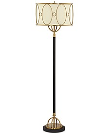 Pacific Coast Gizelle Floor Lamp