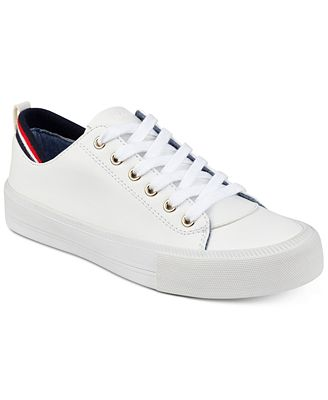 Tommy Hilfiger Two Lace Up Sneaker