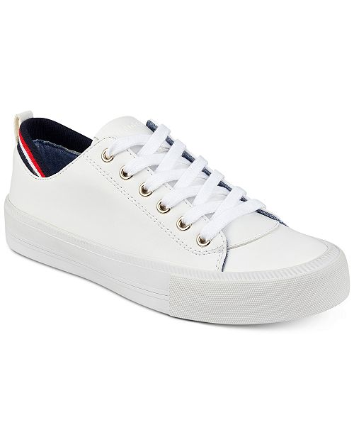 663beafb651a Tommy Hilfiger Two Sneakers   Reviews - Sneakers - Shoes - Macy s