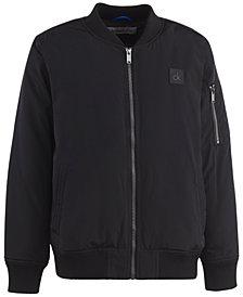 Calvin Klein Bomber Jacket, Big Boys