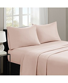 3M Microcell Full 4-Pc Sheet Set